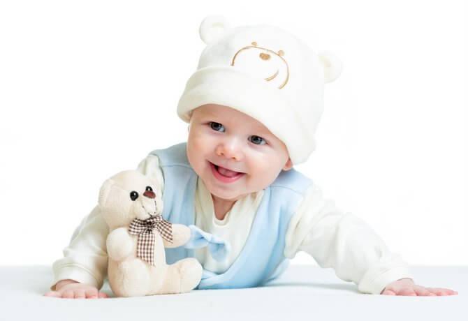 赤ちゃんの生活情報(Baby's information)