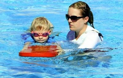 スイミング(Swimming)