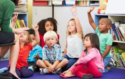 Bear Park Pre School & Childcare
