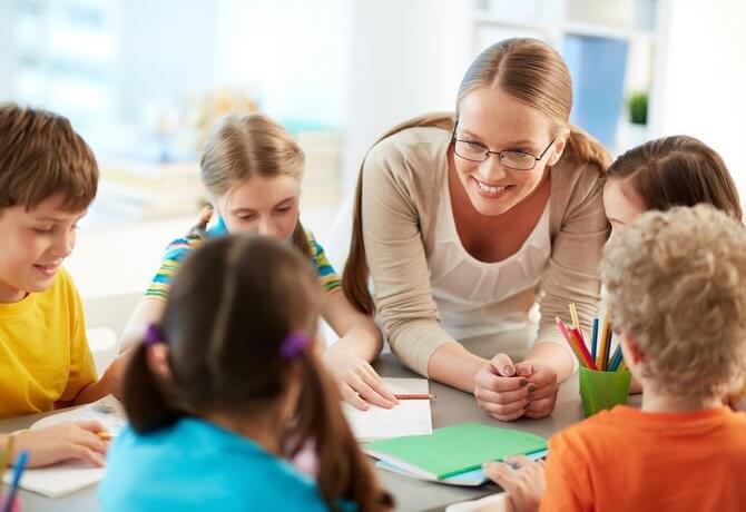 キンダーケア ラーニングセンター(Kindercare Learning Centres)