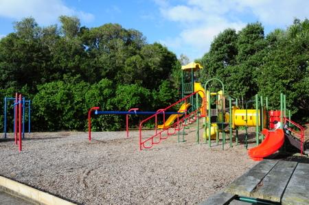 グラッドストーン公園(Gladstone Park)3