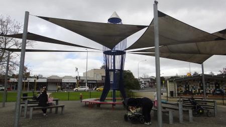 ロケットパーク (Rocket Park)1