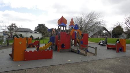 ロケットパーク (Rocket Park)2