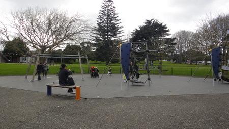 ロケットパーク (Rocket Park)3