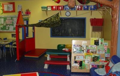幼稚園(Kindy)などの幼児教育施設の選び方