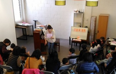 習い事 音楽教室 KANADE
