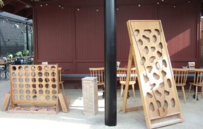 Kumeu 子連れcafe restaurant