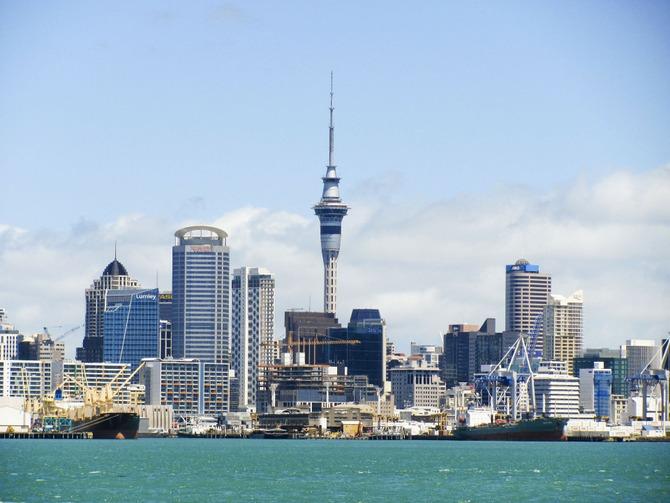 ニュージーランド ビザ 永住権