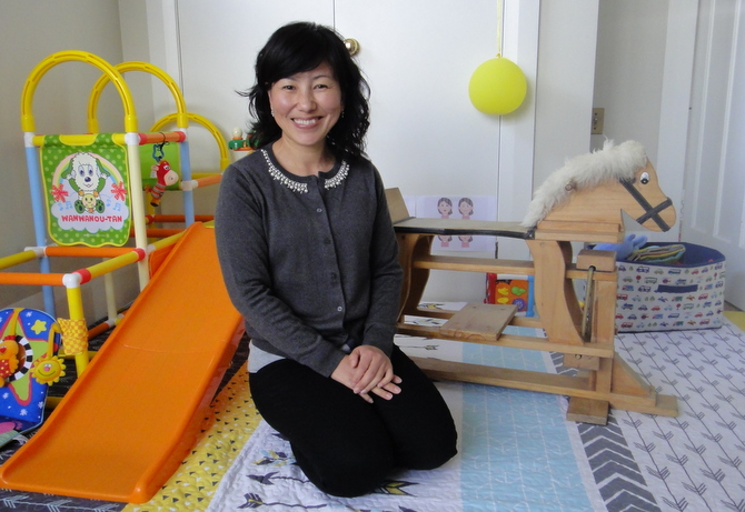 美穂先生インタビュー 第1話 3