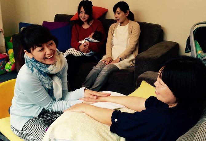 絢也子さんインタビュー 第3話 4