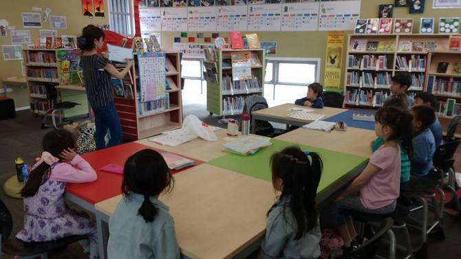 はこぶね日本語教室 習い事