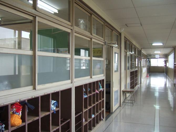 日本の小学校 持ち物 オークランド