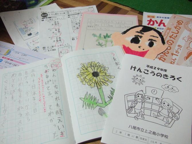 こどもニュージーランド 日本の小学校