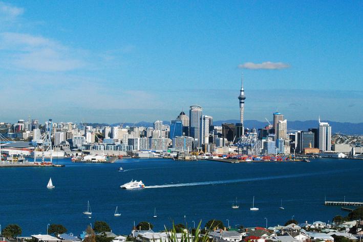 こども ニュージーランド 親子留学 ツアー プログラム 4