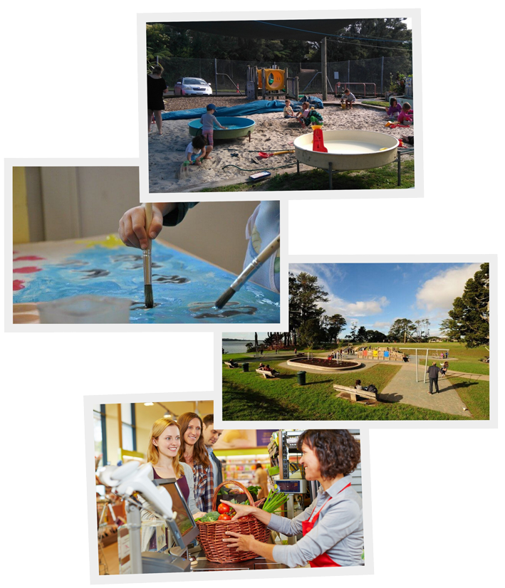 ニュージーランド 幼稚園見学ツアー 2