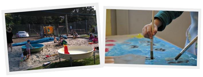 ニュージーランド 幼稚園見学ツアー 3