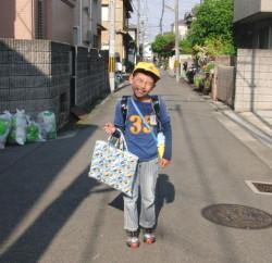 外国から日本の小学校 転入