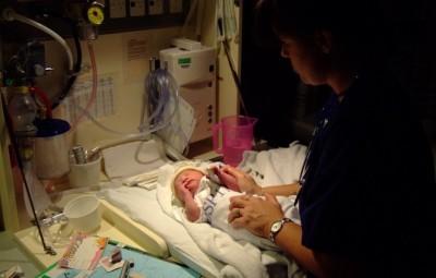 バースケアー(Birthcare)