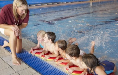 SwimMagic (swim school)