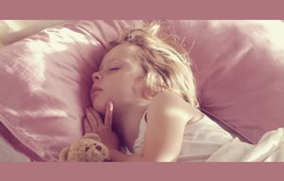 子どもに必要な睡眠時間はどれくらいでしょうか?