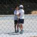 オークランド テニス仲間